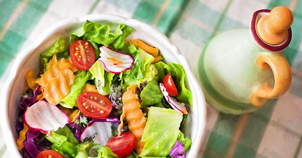 30 Delicious Salad Recipes You Need To Try